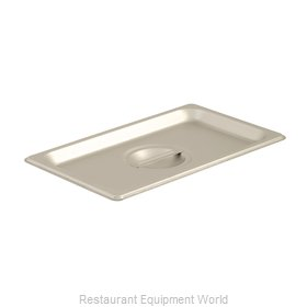 Browne 45558 Steam Table Pan Cover, Stainless Steel