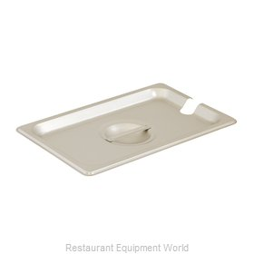 Browne 45559 Steam Table Pan Cover, Stainless Steel
