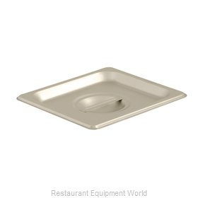 Browne 45568 Steam Table Pan Cover, Stainless Steel