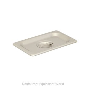 Browne 45598 Steam Table Pan Cover, Stainless Steel
