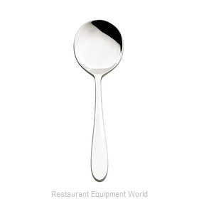 Browne 502117 Spoon, Soup / Bouillon
