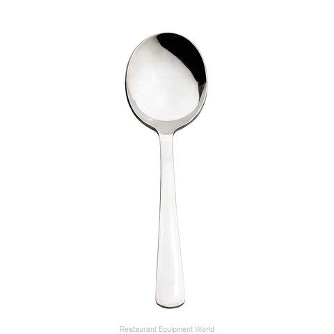 Browne 503817 Spoon, Soup / Bouillon
