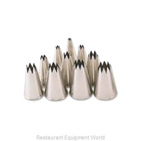 Browne 5048T Pastry Tips