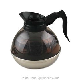 Browne 50982 Coffee Decanter Plastic
