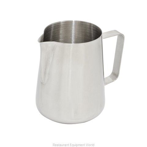 Browne 515009 Creamer Stainless Steel (Magnified)