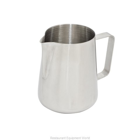 Browne 515010 Creamer Stainless Steel (Magnified)