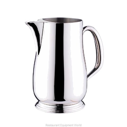 Browne 515840 Pitcher Server Stainless Steel