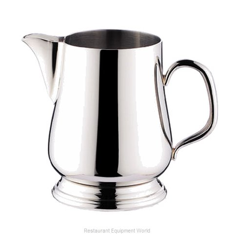 Browne 515841 Creamer Stainless Steel (Magnified)