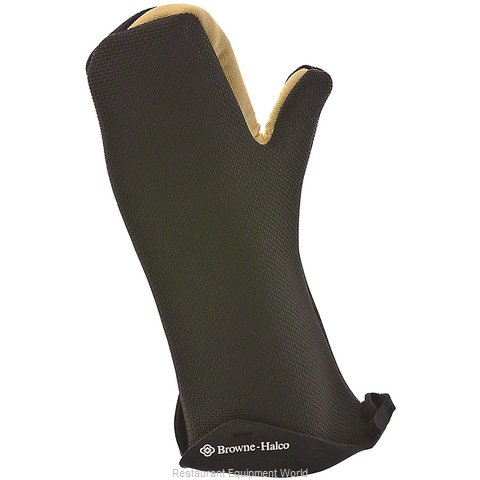 Browne 5441502 Oven Mitt (Magnified)