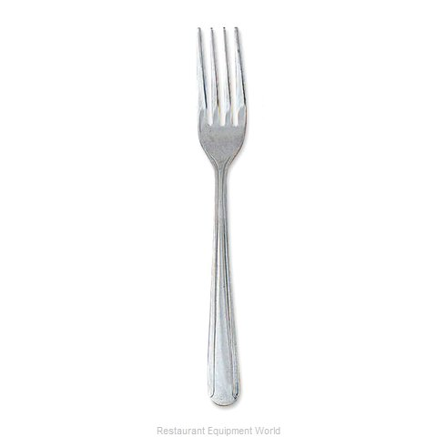 Browne 5503 Fork, Dinner (Magnified)