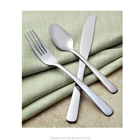 Browne 5609 Boullion Spoon Windsor Flatware (Magnified)
