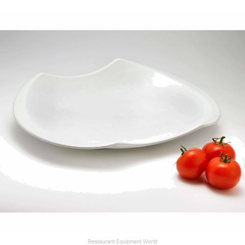 Browne 563891 China Platter