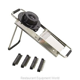 Browne 5715000 Mandoline Slicer