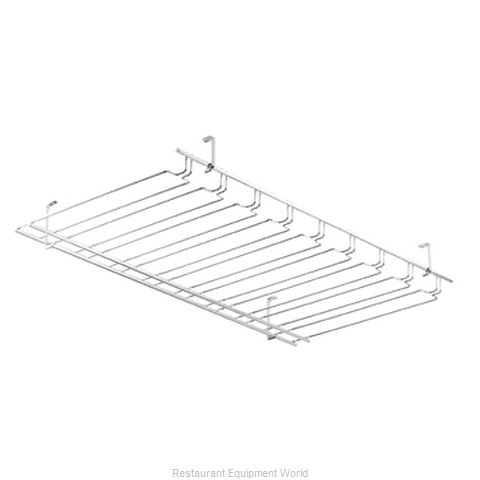 Browne 57183650 Glass Rack Hanging