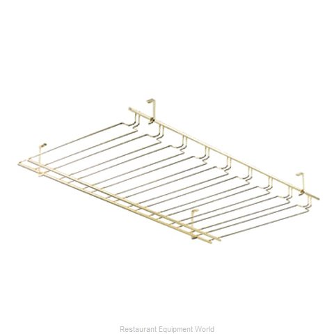 Browne 57183660 Glass Rack Hanging (Magnified)