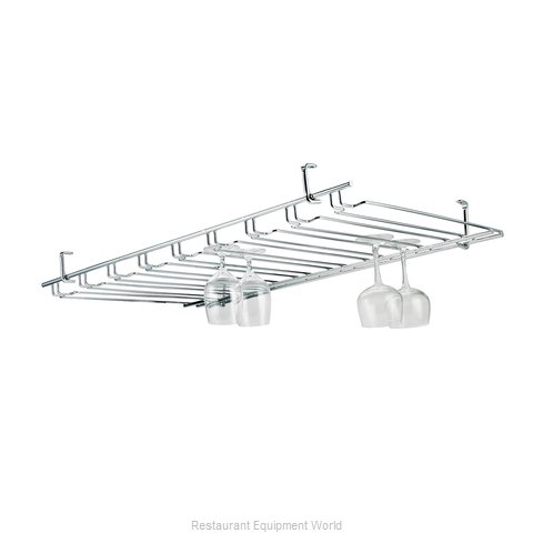 Browne 57184850 Glass Rack Hanging (Magnified)