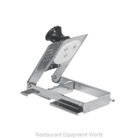Browne 5719638 Vegetable Cutter Attachment