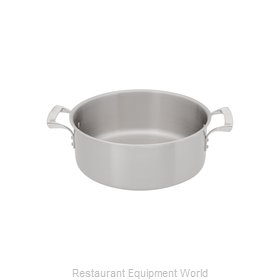Browne 5724014 Induction Brazier Pan