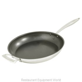 Browne 5724062 Induction Fry Pan