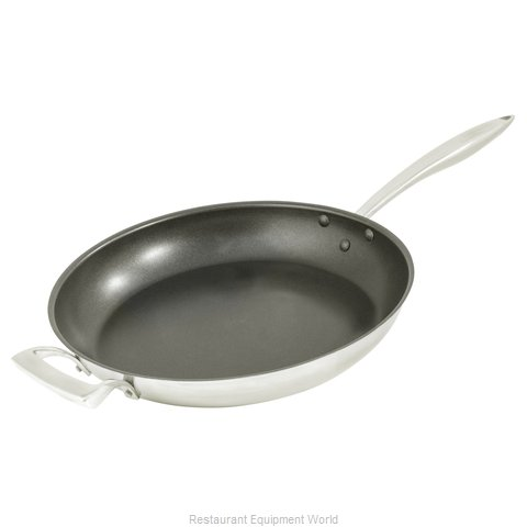 Browne 5724064 Induction Fry Pan