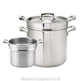 Browne 5724090 Induction Pasta Cook Pot