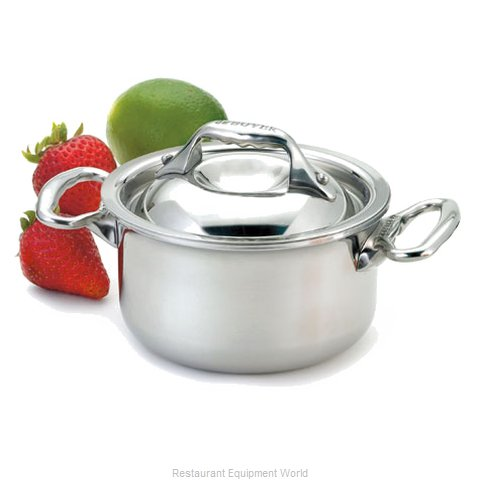 Browne 57374210 Dutch Oven Stainless Steel