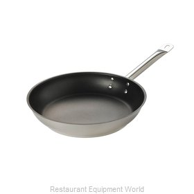 Browne 573776 Induction Fry Pan