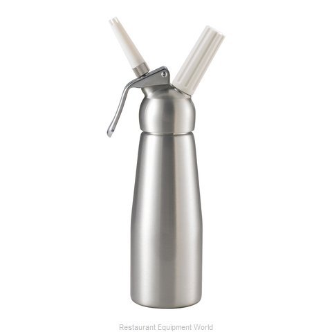 Browne 574350 Whipped Cream Dispenser, Manual