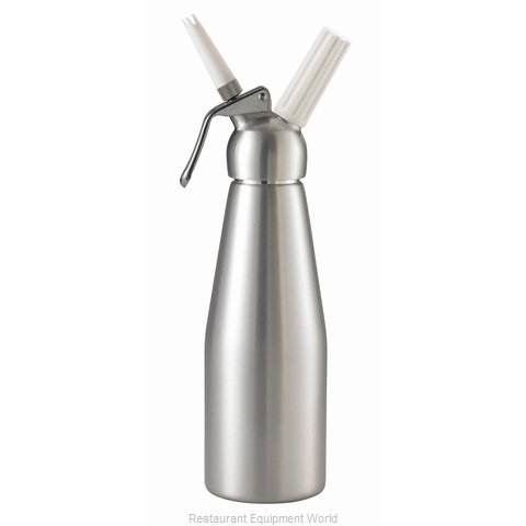 Browne 574351 Whipped Cream Dispenser, Manual