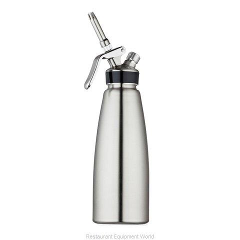 Browne 574356 Whipped Cream Dispenser, Manual