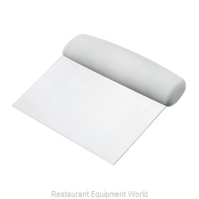 Browne 574379 Dough Cutter/Scraper