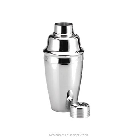 Browne 57504 Bar Cocktail Shaker (Magnified)