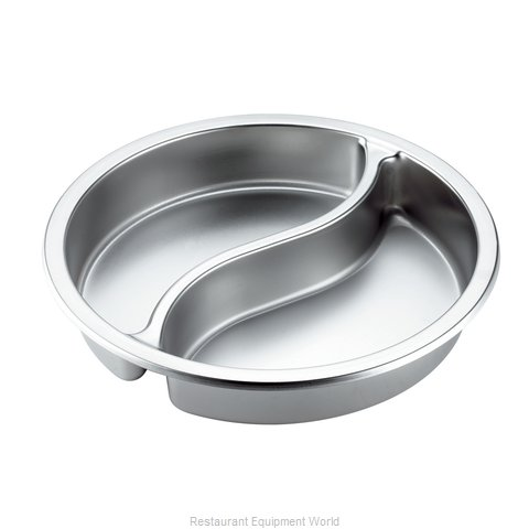 Browne 575165 Chafer Food Pan (Magnified)