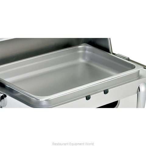 Browne 575170-1 Chafing Dish Pan (Magnified)