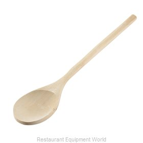 Browne 575388 Spoon, Wooden