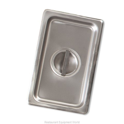 Browne 575538 Steam Table Pan Cover, Stainless Steel