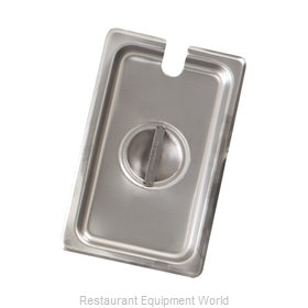 Browne 575549 Steam Table Pan Cover, Stainless Steel