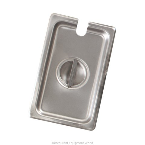 Browne 575579 Steam Table Pan Cover, Stainless Steel