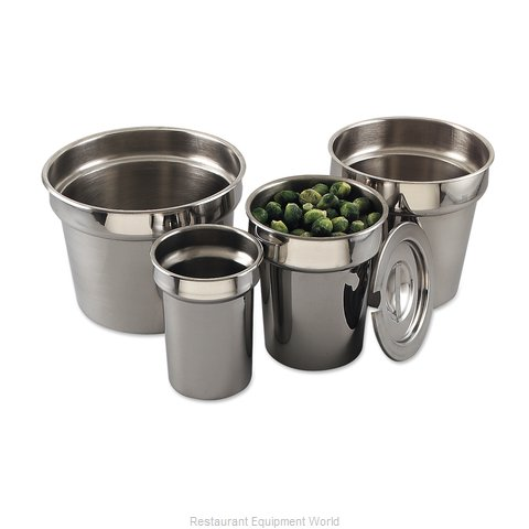Browne 575587 Vegetable Inset For Steam Table