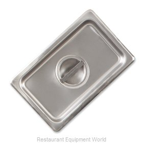 Browne 575598 Steam Table Pan Cover, Stainless Steel
