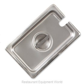 Browne 575599 Steam Table Pan Cover, Stainless Steel