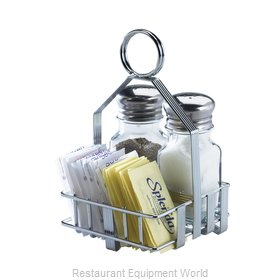 Browne 576001 Condiment Caddy, Rack Only