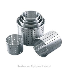 Browne 5811132 Stock / Steam Pot, Steamer Basket