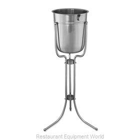 Browne 69502 Wine Bucket / Cooler, Stand