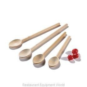 Browne 744562 Spoon, Wooden