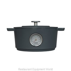 Browne 75100124CC Cast Iron Dutch Oven