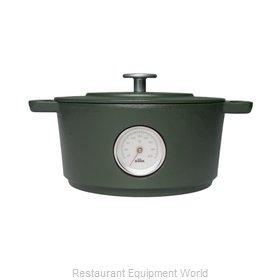 Browne 75100124GR Cast Iron Dutch Oven