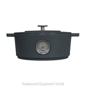Browne 75100128CC Cast Iron Dutch Oven