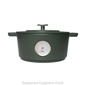 Browne 75100128GR Cast Iron Dutch Oven