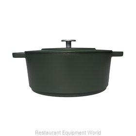 Browne 75100224GR Cast Iron Dutch Oven